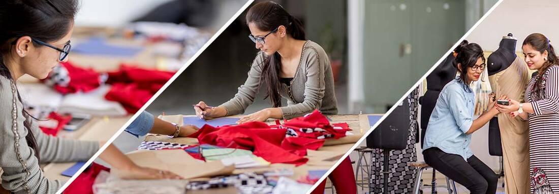 Key Facts To Remember About Joining A Bachelor Of Designing In Fashion Design Journal Of Suvisha